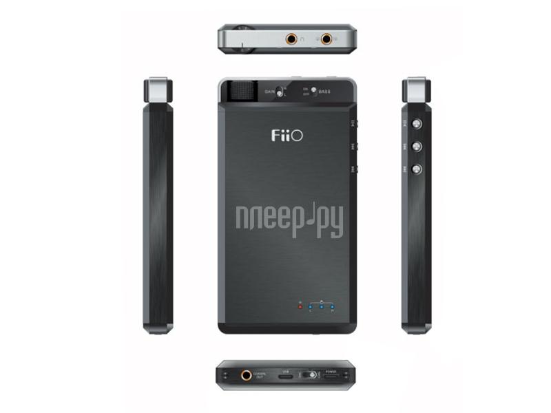 Усилитель Fiio E18K  Pleer.ru  10099.000