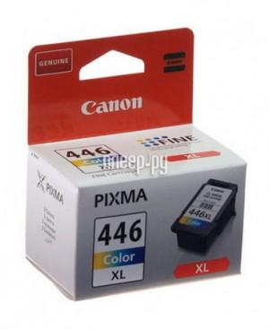 Купить Картридж Canon CL-446XL Color для Pixma MG2440/MG2540 8284B001
