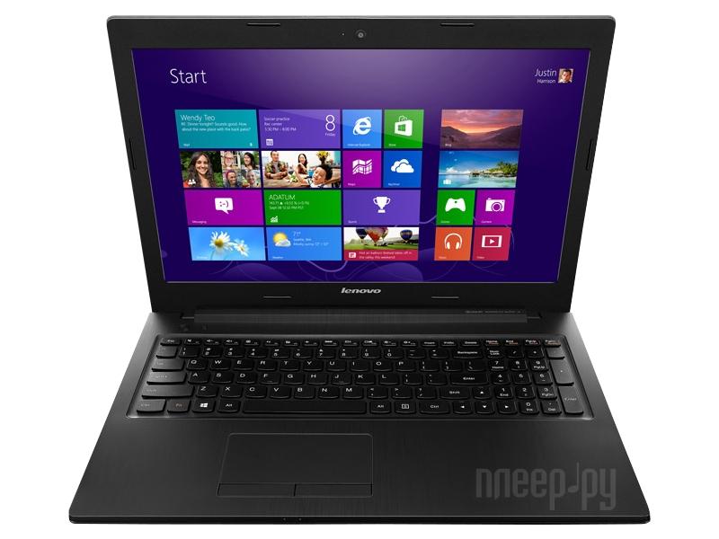 Ноутбук Lenovo IdeaPad G710 59428193 Intel Core i5-4210M 2.6 GHz/8192Mb/1000Gb + 8Gb SSD/DVD-ROM/nVidia GeForce GT 720M 2048Mb/Wi-Fi/Bluetooth/Cam/17.3/1600x900/Windows 8.1 64-bit 924948  Pleer.ru  29487.000