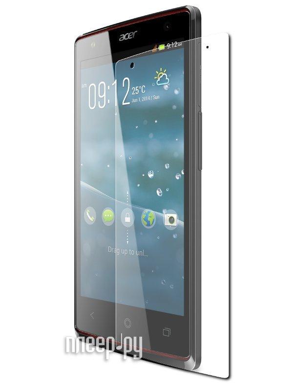 Аксессуар Защитная пленка Acer Liquid E3 LuxCase антибликовая 52603  Pleer.ru  579.000