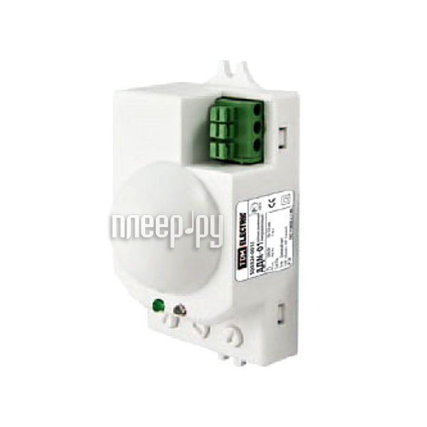 Датчик движения TDM-Electric ДДМ-01 SQ0324-0015