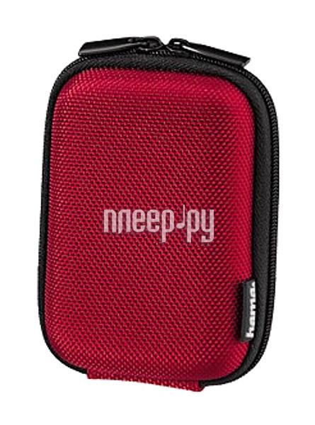 Сумка Hama Colour Style 60L Red 023152  Pleer.ru  122.000