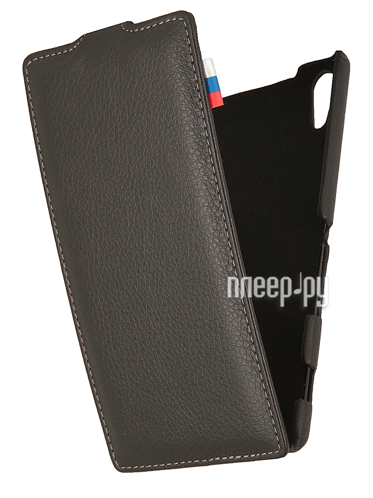 Аксессуар Чехол Sony Xperia T3 Ainy  Pleer.ru  995.000