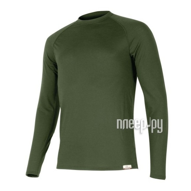 Рубашка Lasting Rosta Green XXL мужская