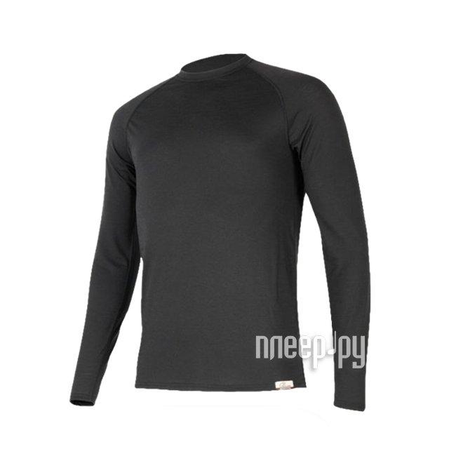 Рубашка Lasting Rosta Black XL мужская