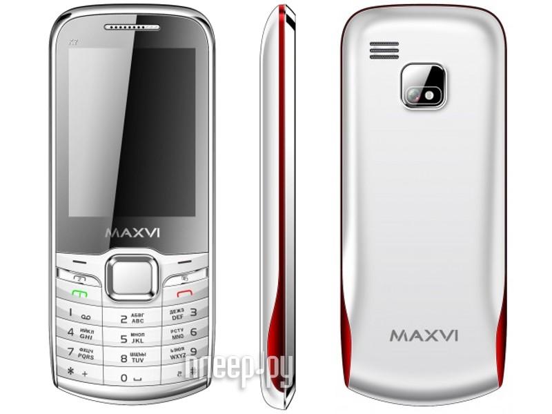 Maxvi M3 инструкция - фото 9