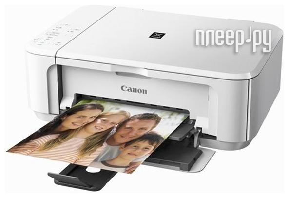 МФУ Canon PIXMA MG3540 White  Pleer.ru  2377.000