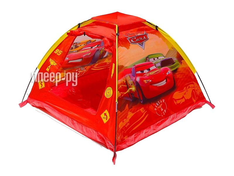 Палатка John 72504WD Тачки 865235  Pleer.ru  950.000