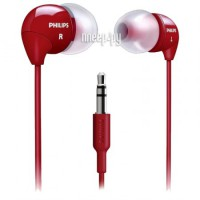 �������� Philips SHE3590 Red