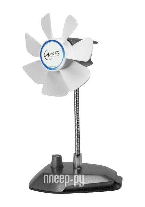 Вентилятор от USB Arctic Cooling Breeze ABACO-BZP0301-BL  Pleer.ru  624.000
