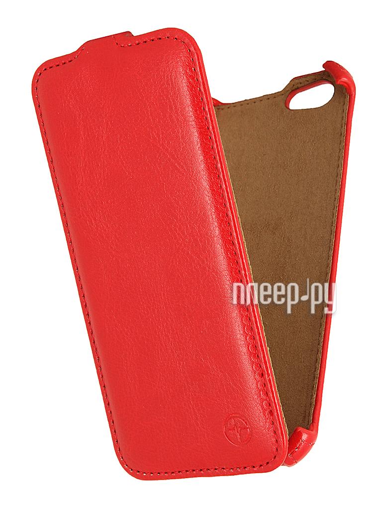 Аксессуар Чехол Pulsar Shellcase 4.7-inch for iPhone 6 Red PSC0281  Pleer.ru  1121.000