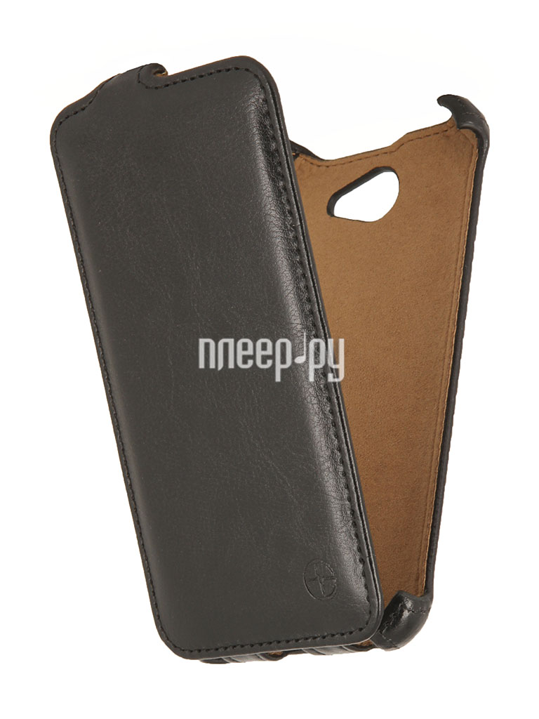 Аксессуар Чехол HTC Desire 516 Pulsar Shellcase Black PSC0256  Pleer.ru  1121.000