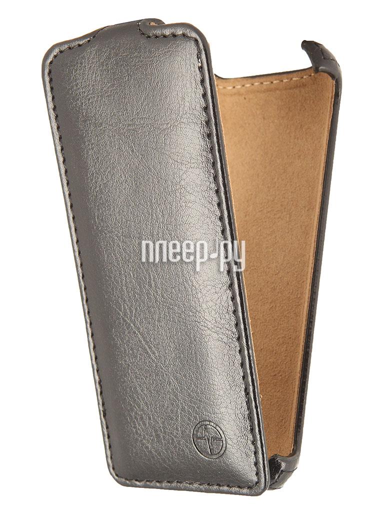 Аксессуар Чехол Philips Xenium X1560 Pulsar Shellcase Black PSC0174  Pleer.ru  1121.000