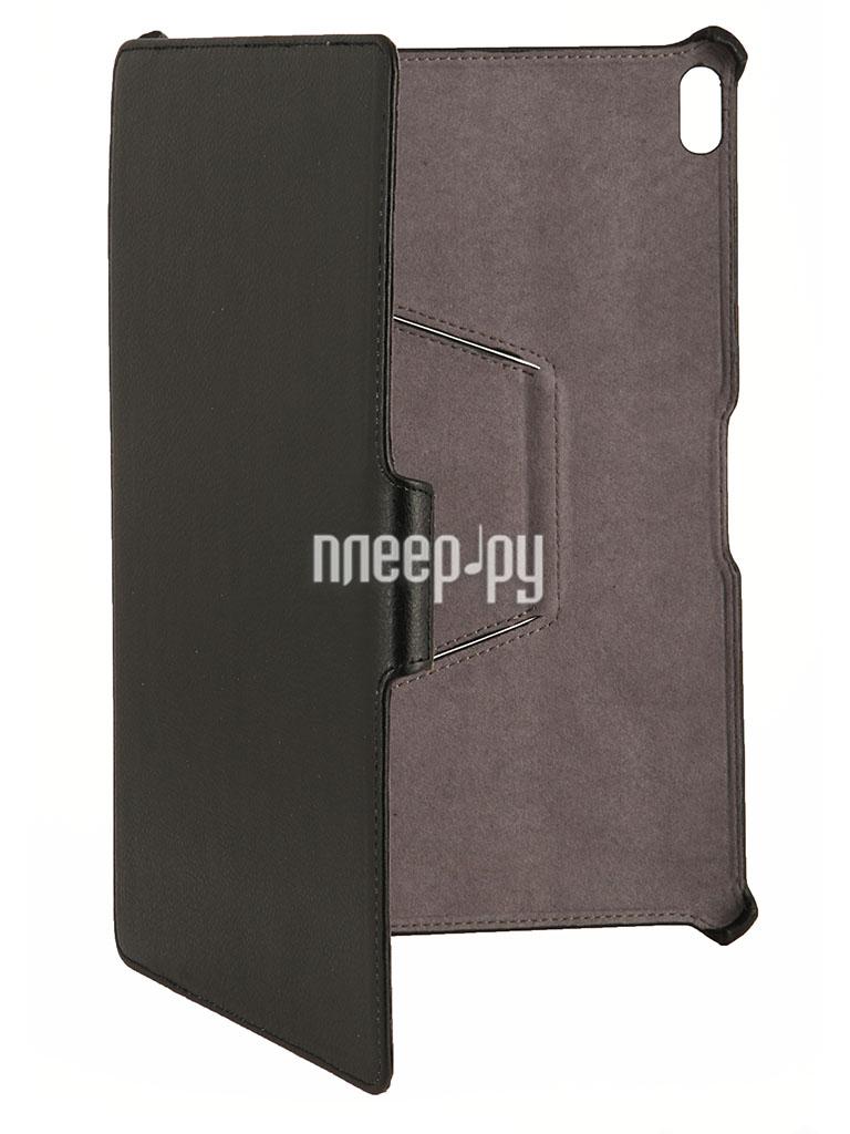 Аксессуар Чехол Lenovo IdeaTab A7600 A10-70 iBox Premium Black  Pleer.ru  1175.000