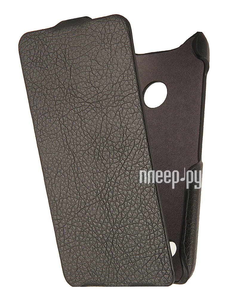 Аксессуар Чехол Nokia Lumia 530 iBox Premium Black  Pleer.ru  1109.000