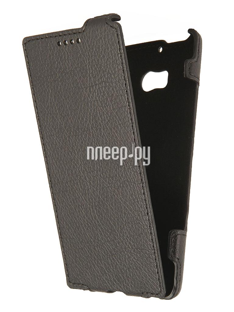 Аксессуар Чехол Nokia Lumia 930 iBox Premium Black  Pleer.ru  1109.000