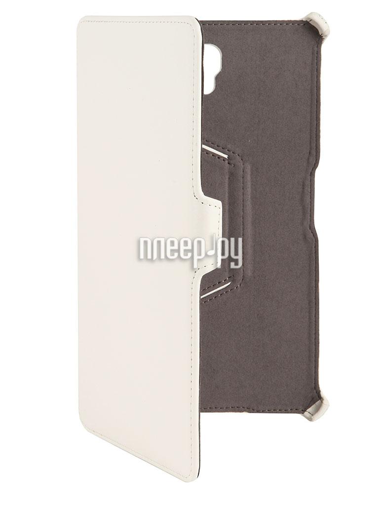 Аксессуар Чехол Samsung Galaxy Tab S 8.4 iBox Premium White  Pleer.ru  1175.000
