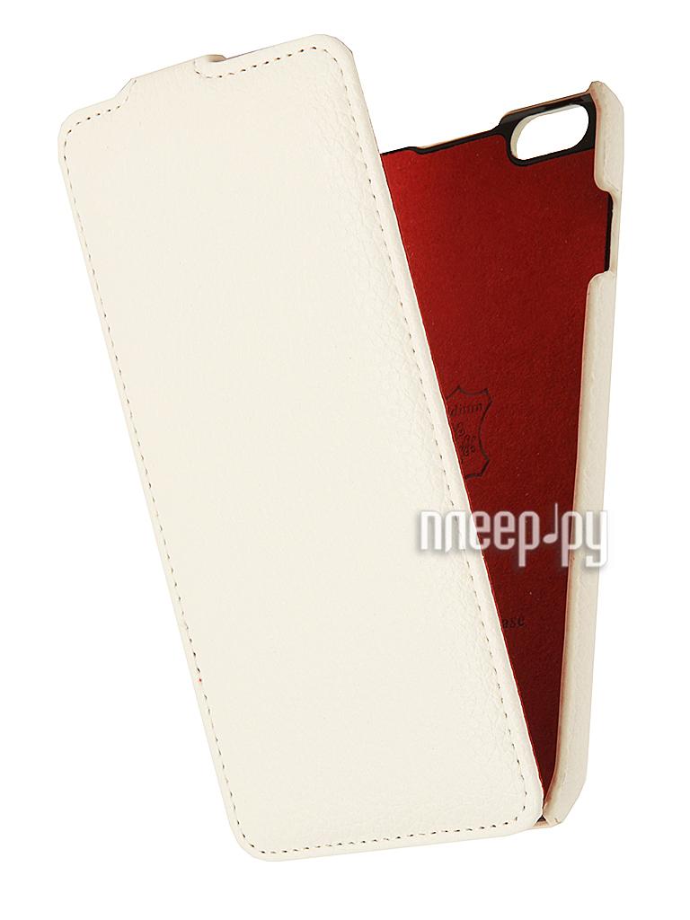 Аксессуар Чехол iRidium 5.5-inch for iPhone 6 Plus натуральная  Pleer.ru  1300.000