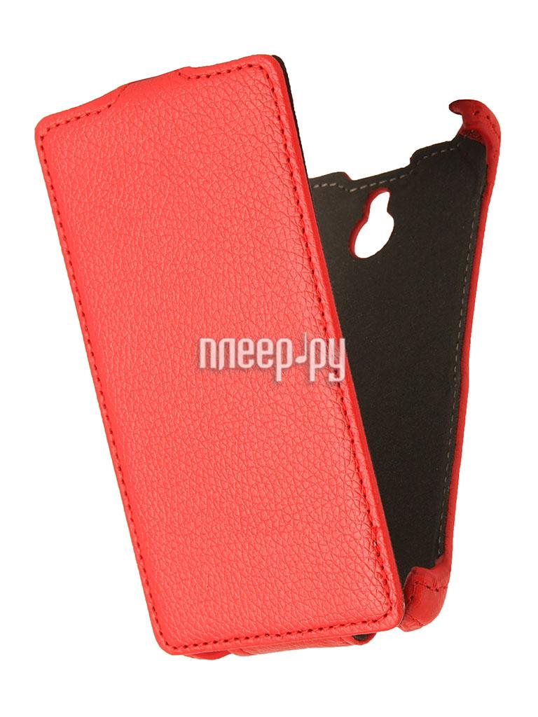 Аксессуар Чехол Ainy for Nokia X2  Pleer.ru  996.000
