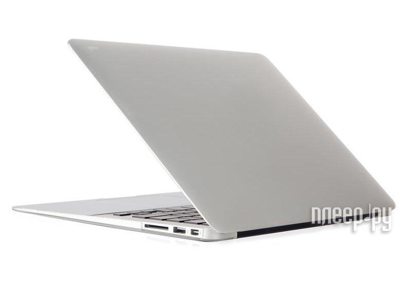 Аксессуар Чехол 13.0 Moshi for APPLE MacBook Air Transparent 99MO071902  Pleer.ru  2550.000