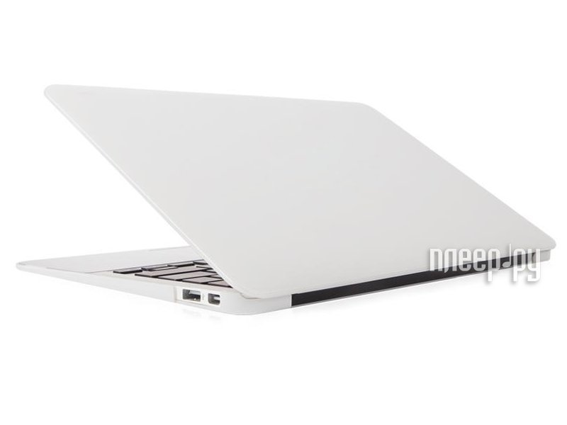 Аксессуар Чехол 11.0 Moshi for APPLE MacBook Air Pearl White 99MO071101  Pleer.ru  2649.000