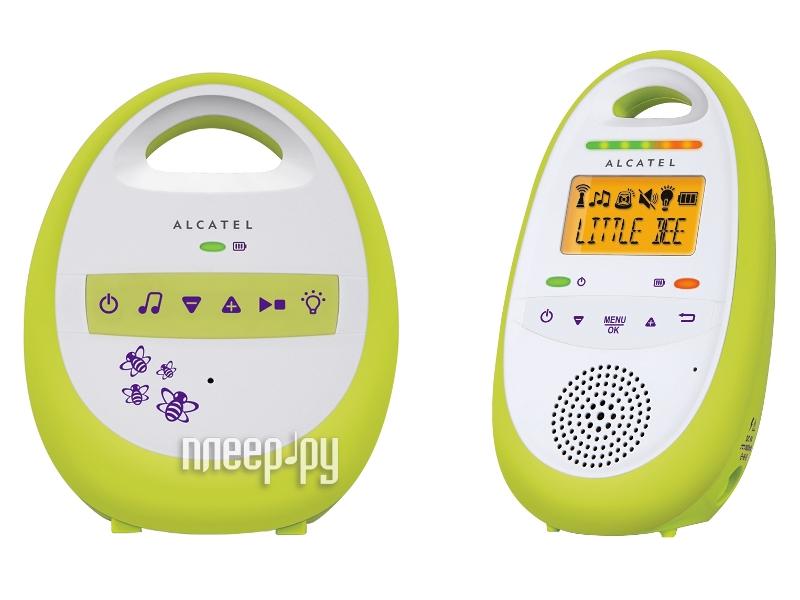 Радионяня Alcatel Baby Link 150  Pleer.ru  1711.000