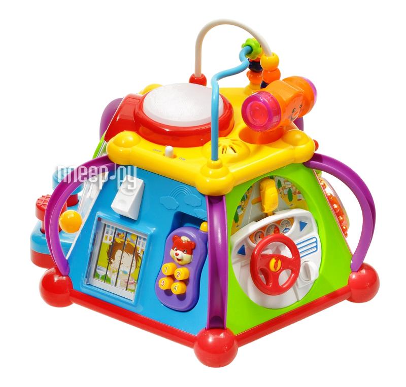 Сортер Huile Toys Мультицентр 806  Pleer.ru  1510.000