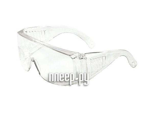 Очки защитные СибрТех 89155 Transparent  Pleer.ru  141.000