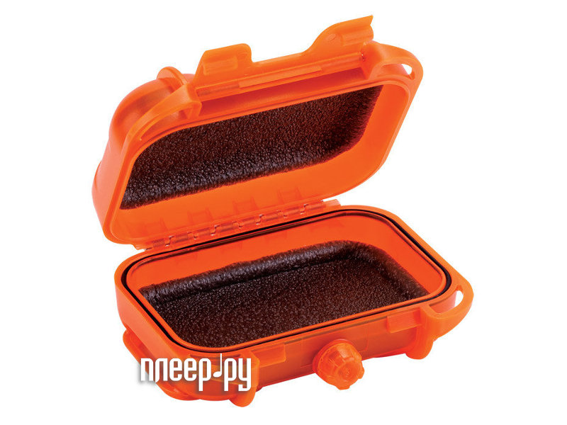 Аксессуар Westone Mini-Monitor Case Vault II Orange 79204  Pleer.ru  1254.000