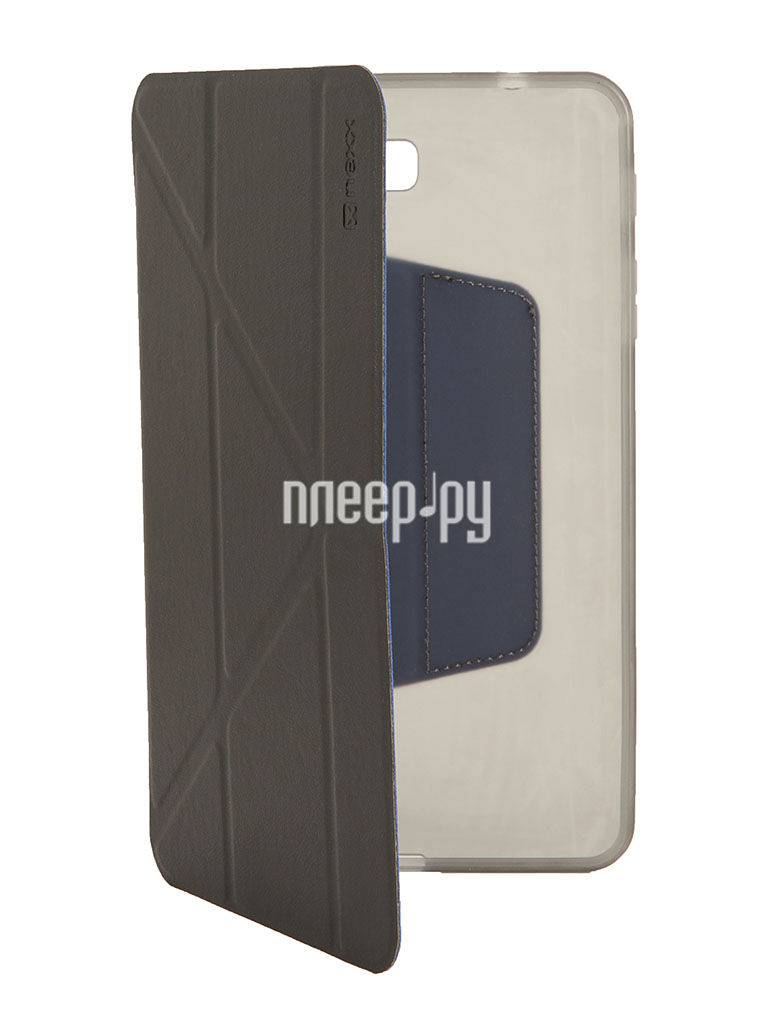 Аксессуар Чехол Samsung Galaxy Tab 4 8.0 NEXX Smartt полиуретан Black TPC-ST-208-BK  Pleer.ru  1039.000