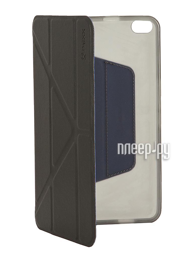 Аксессуар Чехол Huawei MediaPad X1 NEXX Smartt полиуретан Black TPC-ST-800-BK  Pleer.ru  980.000