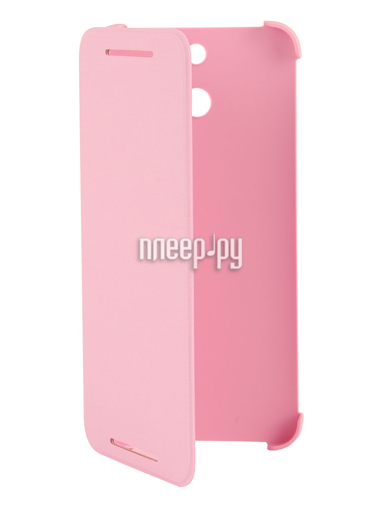Аксессуар Чехол HTC One E8 HC V980 Pink  Pleer.ru  1449.000