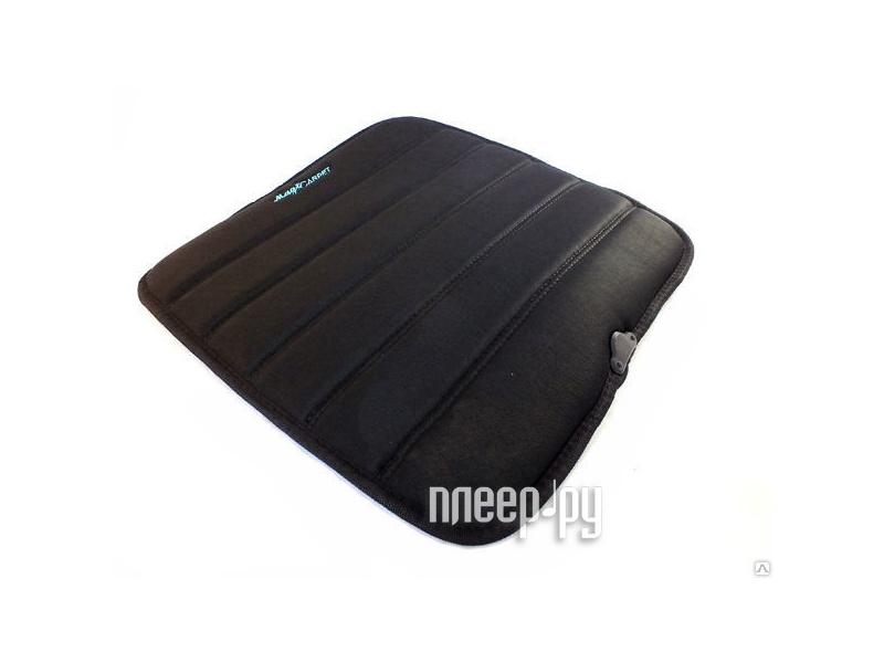 Аксессуар Многофункциональная подушка с подогревом Autolux HT-139 Black  Pleer.ru  605.000