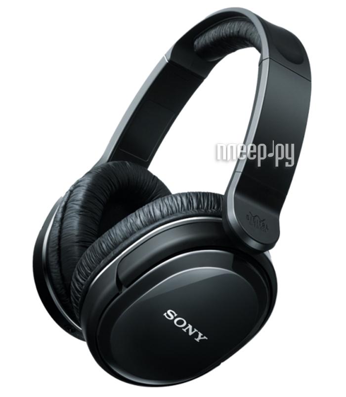 Наушники Sony MDR-HW300K  Pleer.ru  3744.000