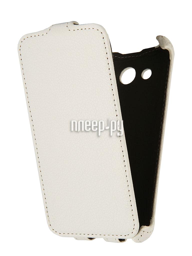 Аксессуар Чехол Samsung G355H Galaxy Core 2 Ainy  Pleer.ru  995.000