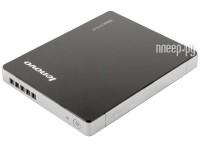 Lenovo IdeaCentre Q190 57319605 Black-Silver (Intel Core i3-3217U 1.8 GHz/4096Mb/1000Gb/Intel HD Graphics/GBLan+WiFi/DOS)