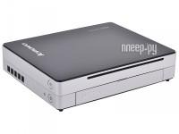 Lenovo IdeaCentre Q190 57319610 Black-Silver (Intel Core i3-3217U 1.8 Ghz/4096Mb/500Gb/DVD-RW/Intel HD Graphics/GBLan+WiFi/Windows 8)
