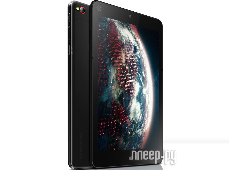 Планшет Lenovo ThinkPad Tablet 8 64Gb 3G 20BN003URT Intel Atom Z3770 1.46 GHz/2048Mb/64Gb/3G/Wi-Fi/Bluetooth/Cam/8.3/1920x1200/Windows 8.1  Pleer.ru  21321.000