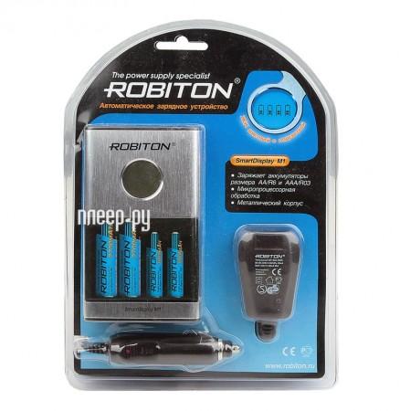 Robiton Smart Display M1 (без