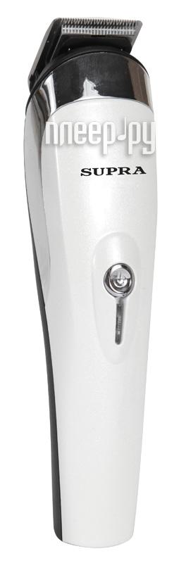 Машинка для стрижки волос SUPRA RS-405 White купить