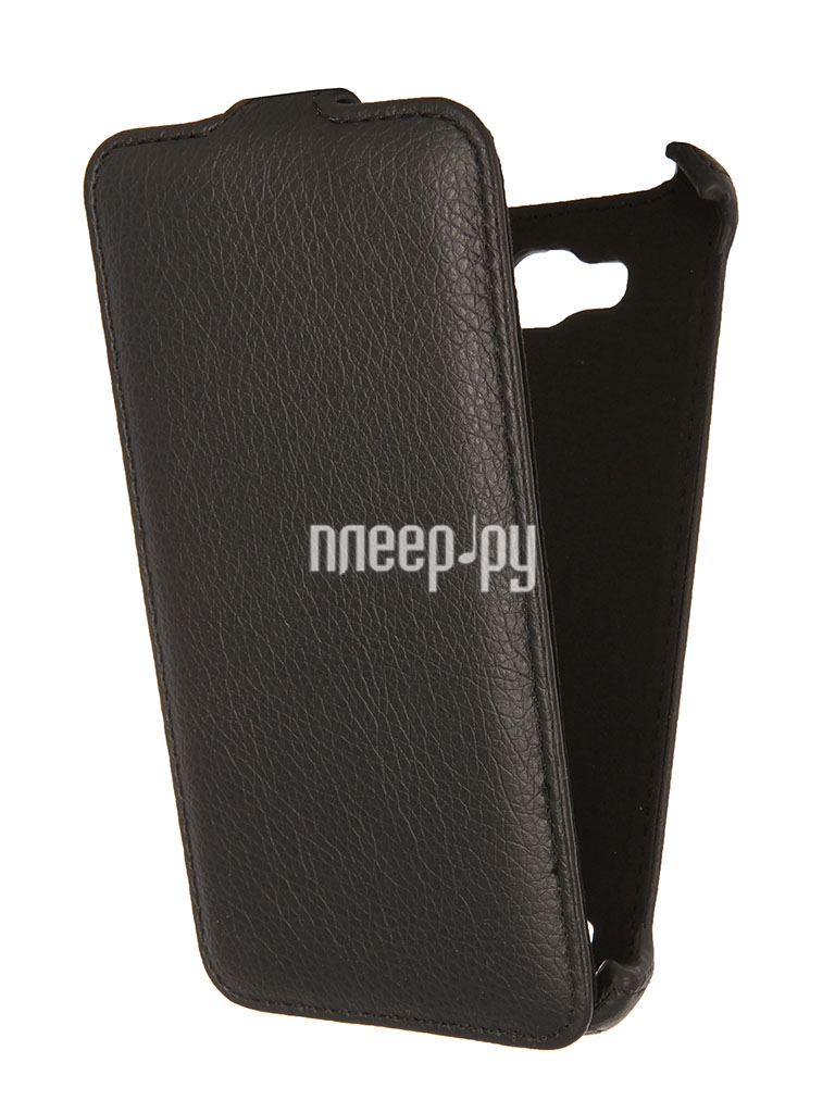 Аксессуар Чехол Huawei Honor 3X G750 Gecko Black  Pleer.ru  1000.000
