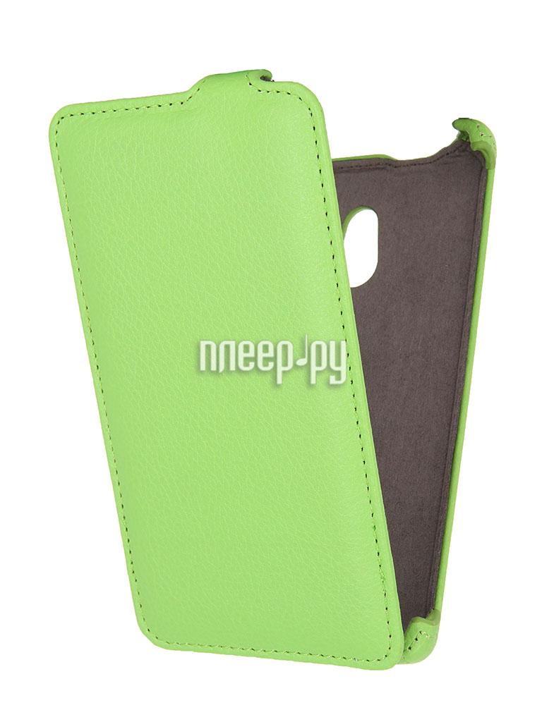 Аксессуар Чехол Nokia XL Dual Sim Gecko Green  Pleer.ru  1000.000