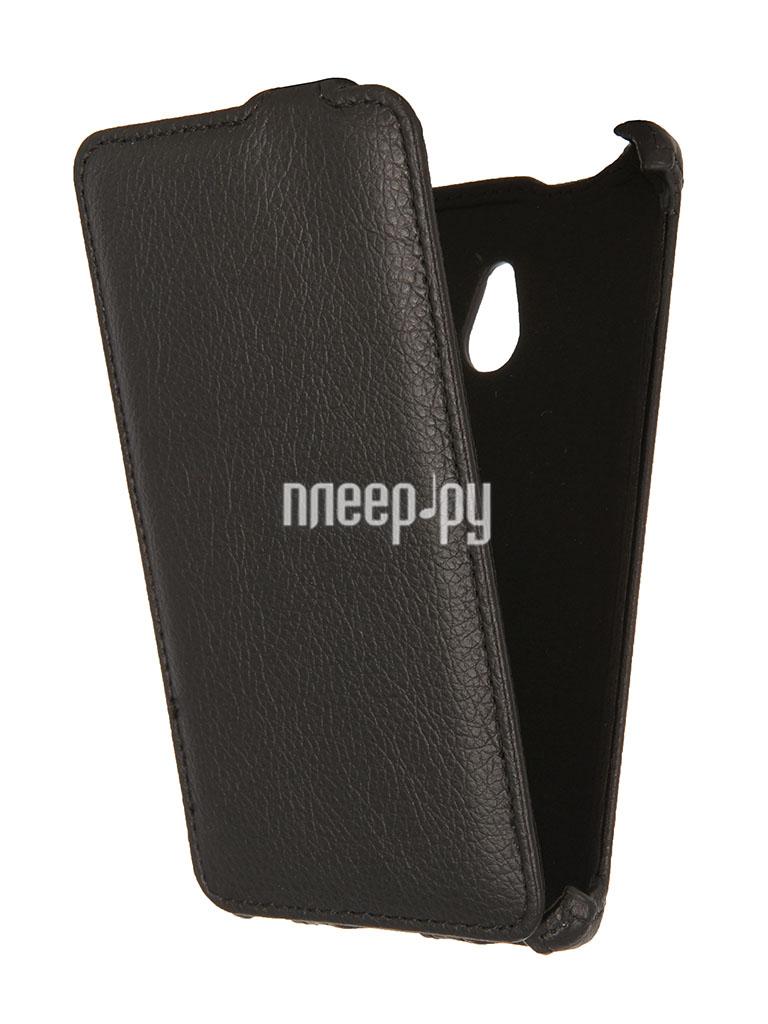 Аксессуар Чехол Nokia XL Dual Sim Gecko Black  Pleer.ru  1000.000