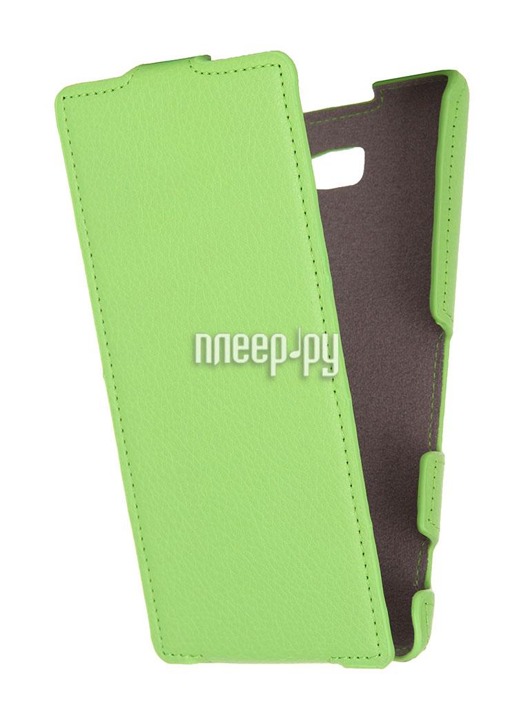 Аксессуар Чехол Sony Xperia M2 D2303 Gecko Green  Pleer.ru  1000.000