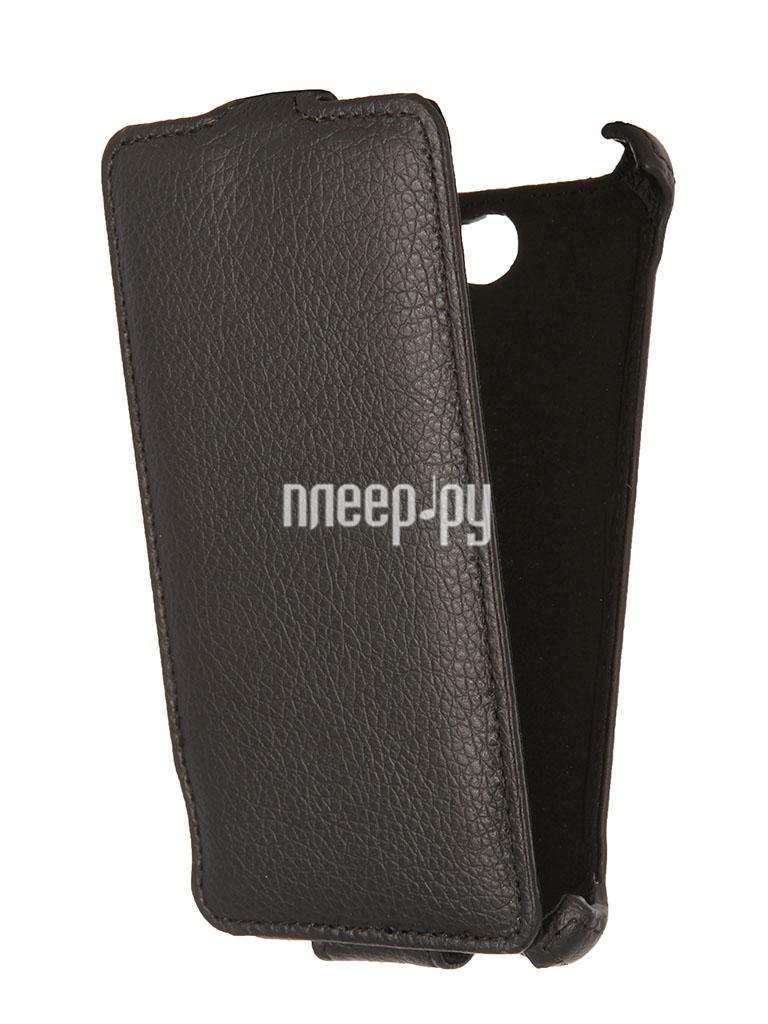 Аксессуар Чехол Sony Xperia Z2A Gecko Black  Pleer.ru  1000.000