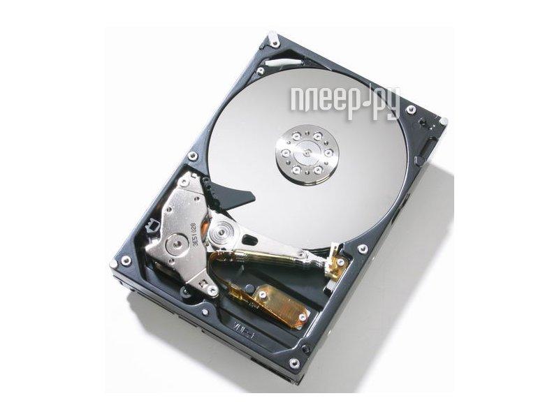 Жесткий диск 3Tb - Hitachi Deskstar NAS HDN724030ALE640 0S03661 944234  Pleer.ru  4871.000