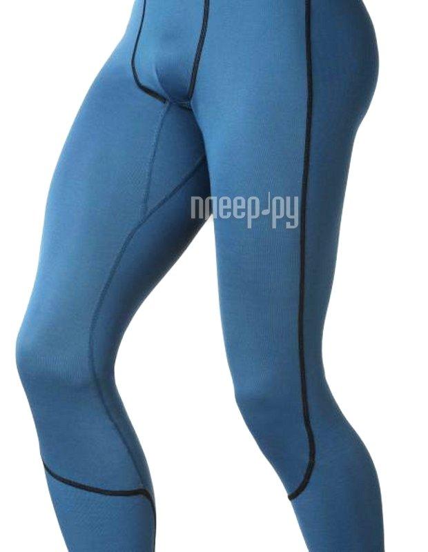 Кальсоны ODLO Warm Trend Underwear 150502-20086-XXL мужские