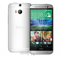 Телефон HTC One M8 16Gb - УЦЕНКА!