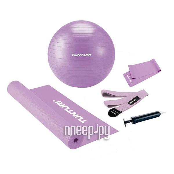 Тренажер Tunturi Pilates and Fitness Set 11TUSPI002  Pleer.ru  1061.000