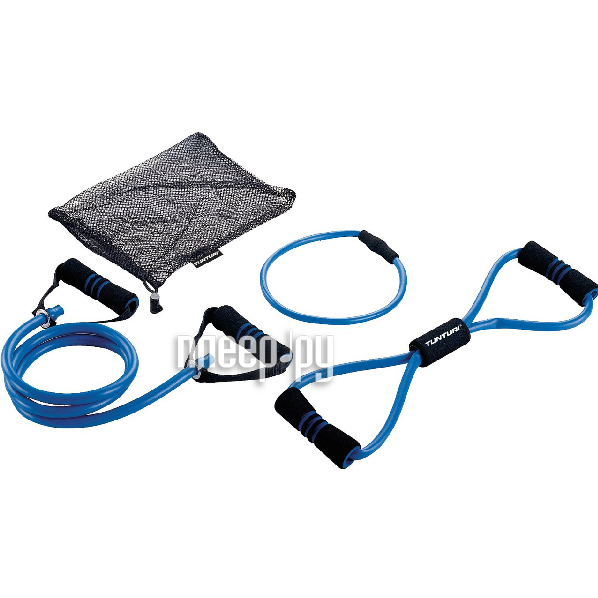 Тренажер Tunturi Yoga Resistance Band Kit 11TUSYO009  Pleer.ru  861.000